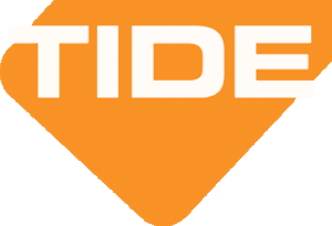 Radio Tide 96.0 Logo